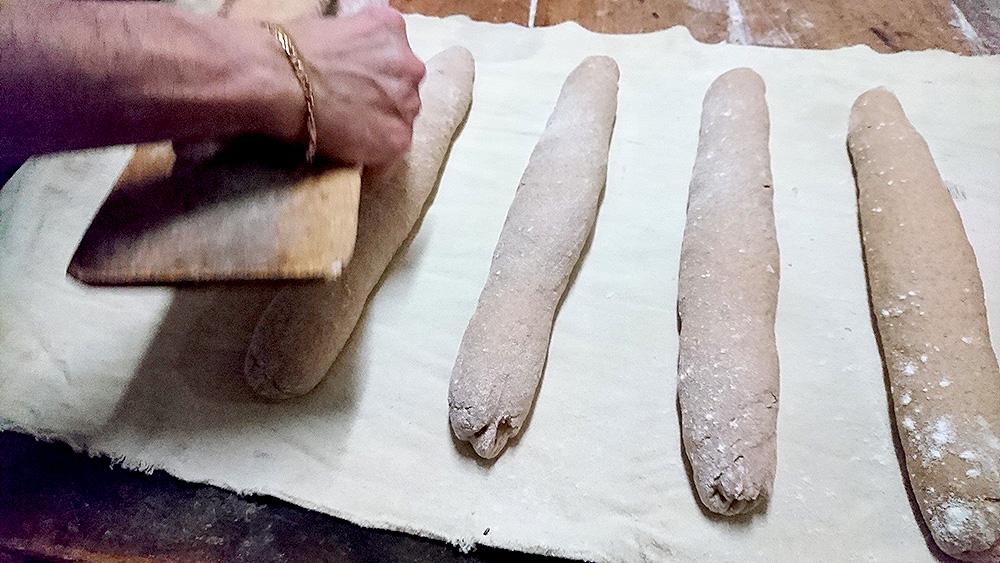 Pan de espelta… ¿por qué?