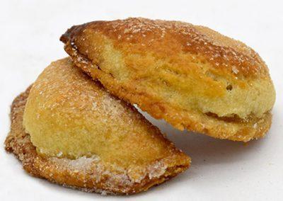 Pastissets de boniato